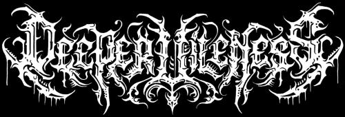 Deeper Vileness - Logo