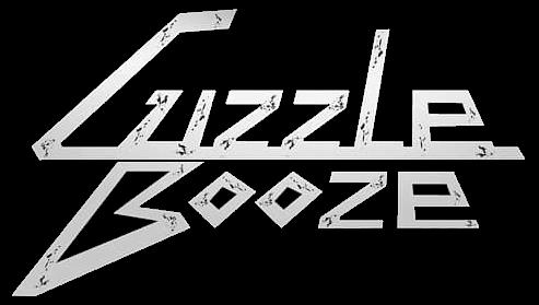 Guzzle Booze - Logo