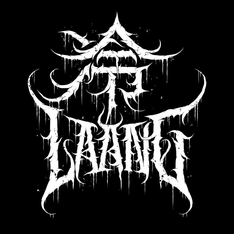 冷 - Logo