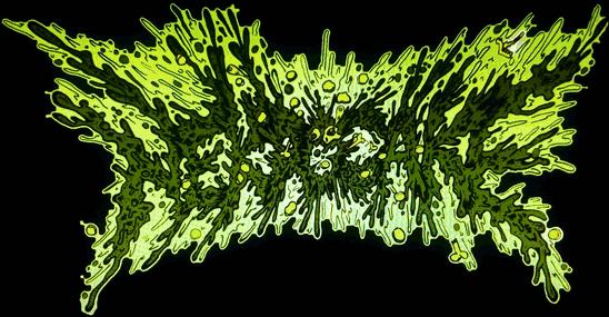 Nekrocake - Logo