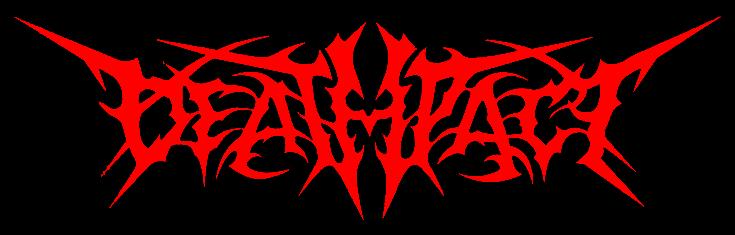 Deathpact - Logo