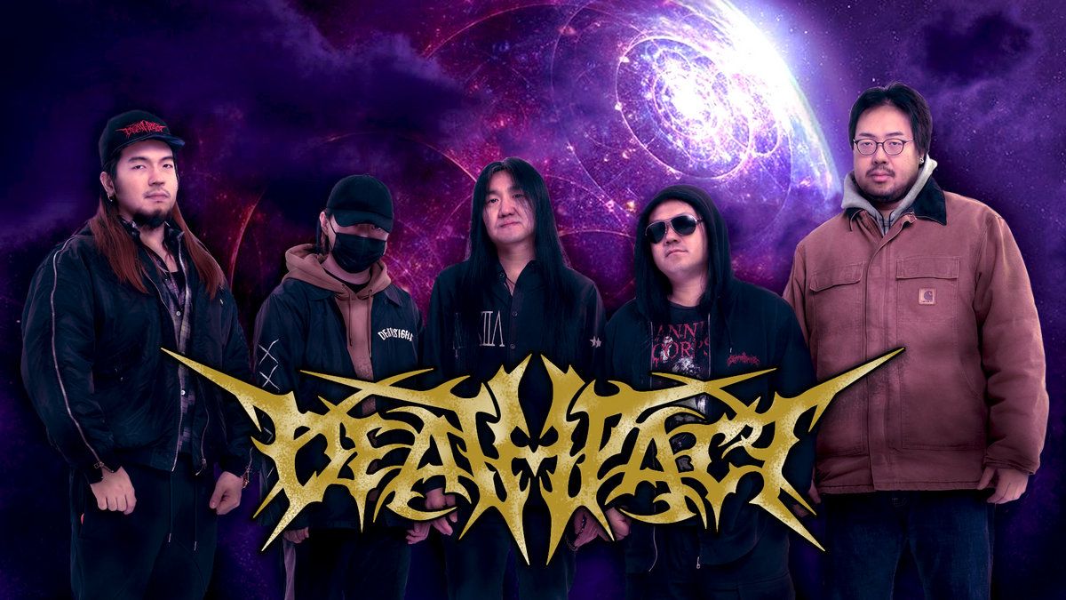 Deathpact - Photo