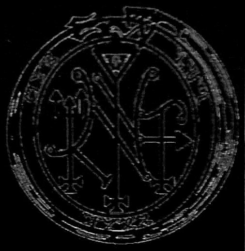Kultus Nigra Flama - Logo