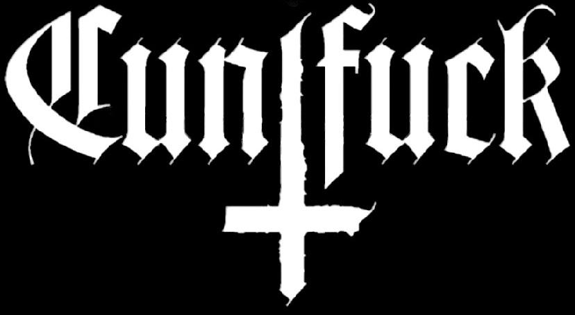 Cuntfuck - Logo
