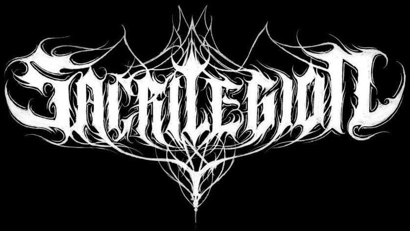 Sacrilegion - Logo