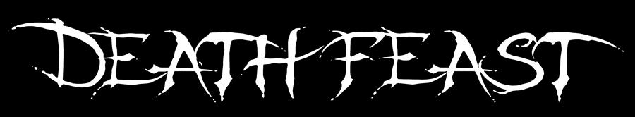 Death Feast - Logo