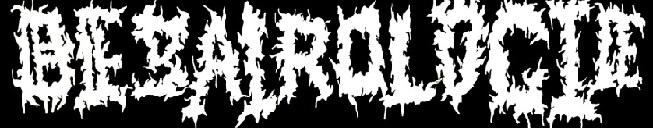 Desairologie - Logo