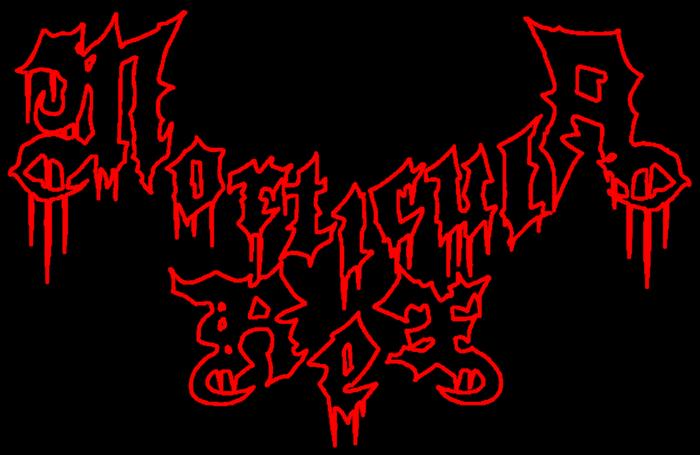 Morticula Rex - Logo