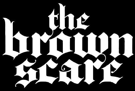 The Brown Scare - Logo