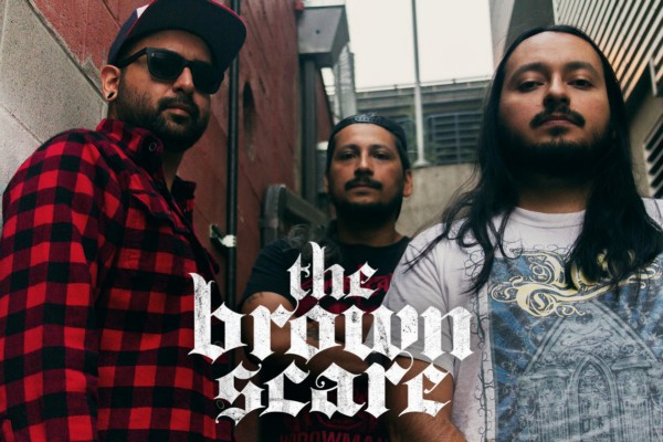 The Brown Scare - Photo
