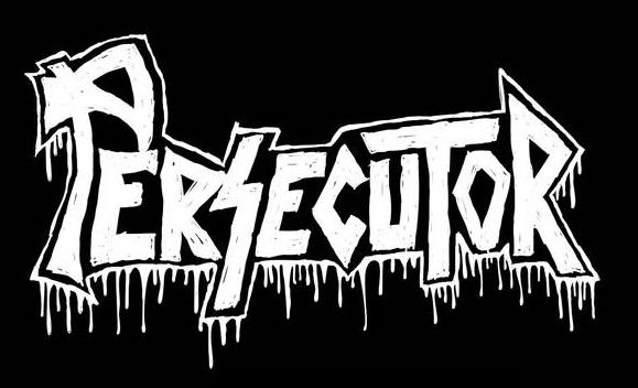 Persecutor - Logo