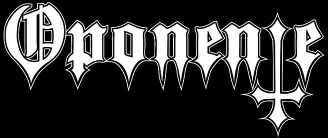 Oponente - Logo