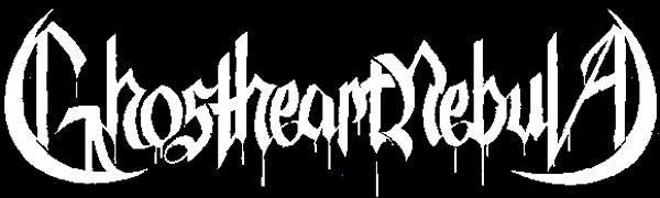 Ghostheart Nebula - Logo