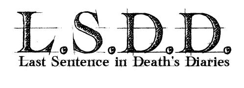 L.S.D.D. - Logo