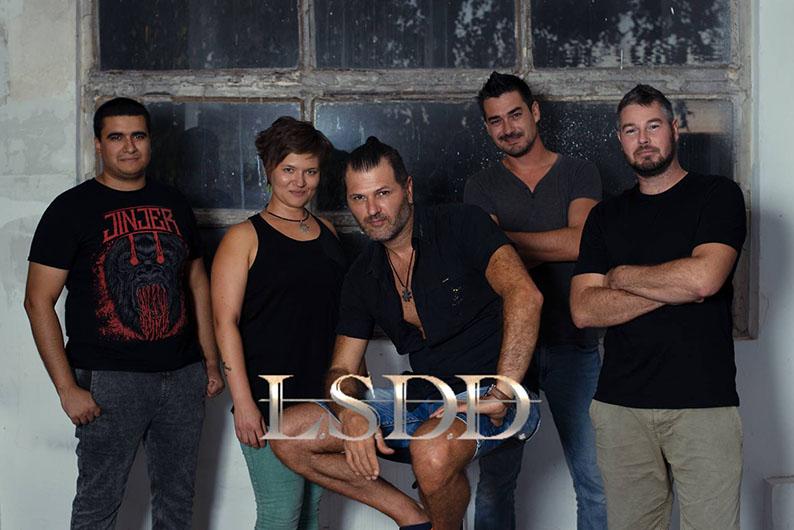 L.S.D.D. - Photo