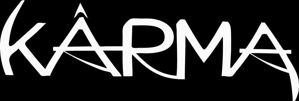 Kârma - Logo