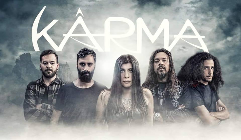 Kârma - Photo