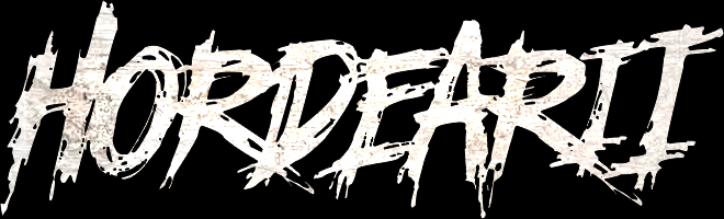Hordearii - Logo