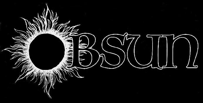 Obsun - Logo