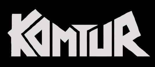 Komtur - Logo