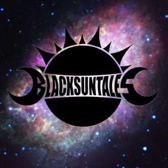 Black Sun Tales - Logo