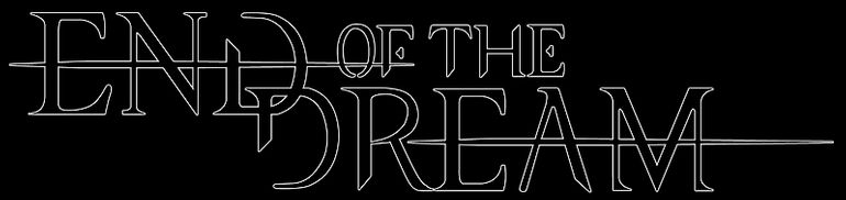 End of the Dream - Logo