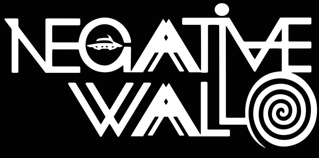 Negative Wall - Logo