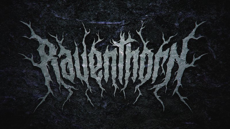 Raventhorn - Logo