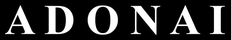Adonai - Logo