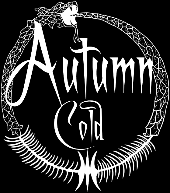 Autumn Cold - Logo
