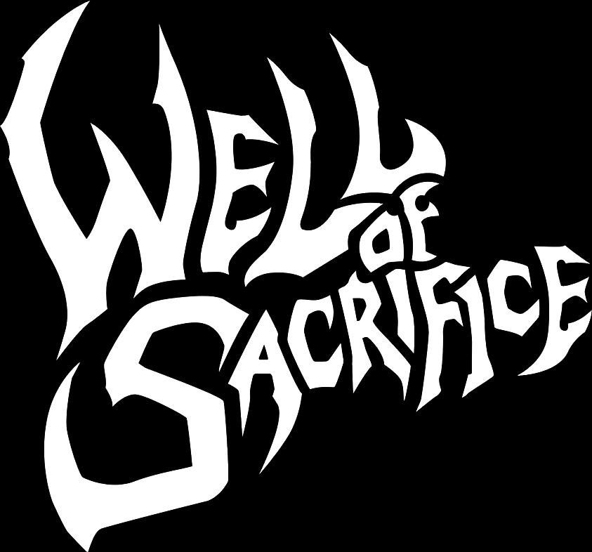Well of Sacrifice - Logo