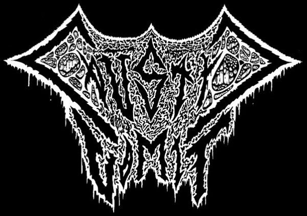 Caustic Vomit - Logo