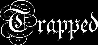 Trapped - Logo