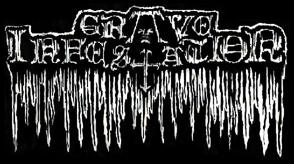 Grave Infestation - Logo