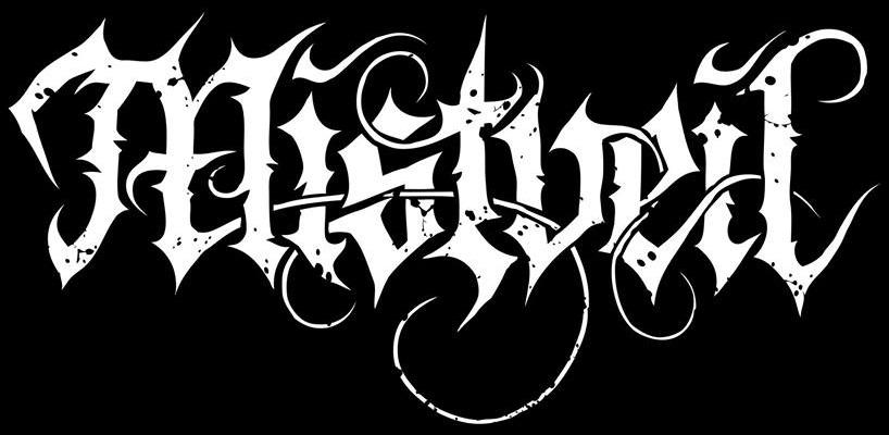 Mistveil - Logo