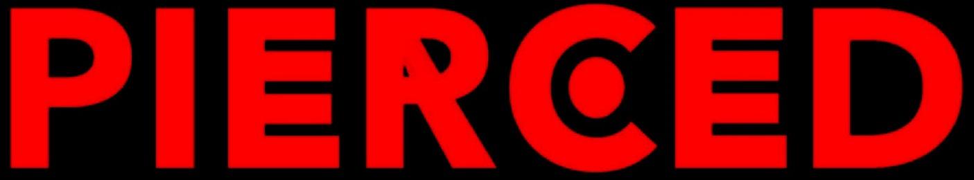 Pierced - Logo
