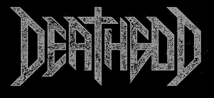 Deathgod - Logo
