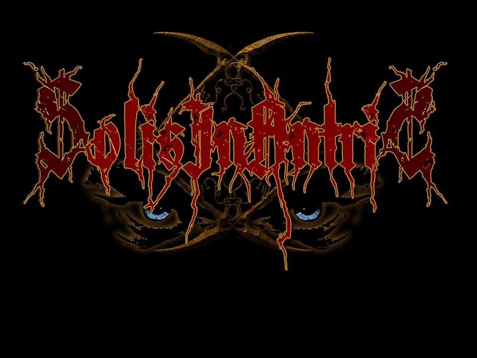 Solis in Antris - Logo