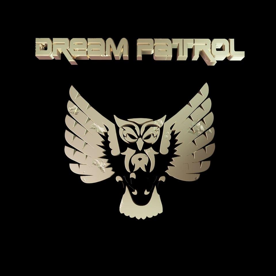 Dream Patrol - Logo