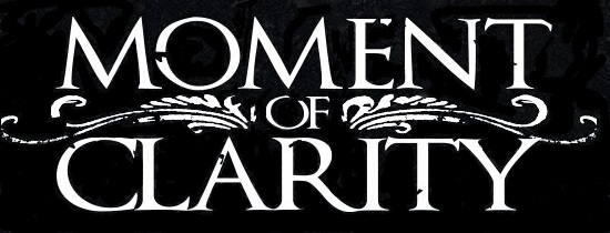 Moment of Clarity - Logo