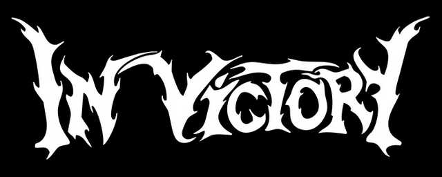 In Victory - Logo