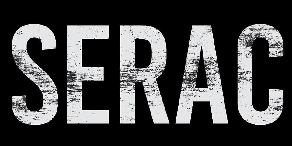 Serac - Logo