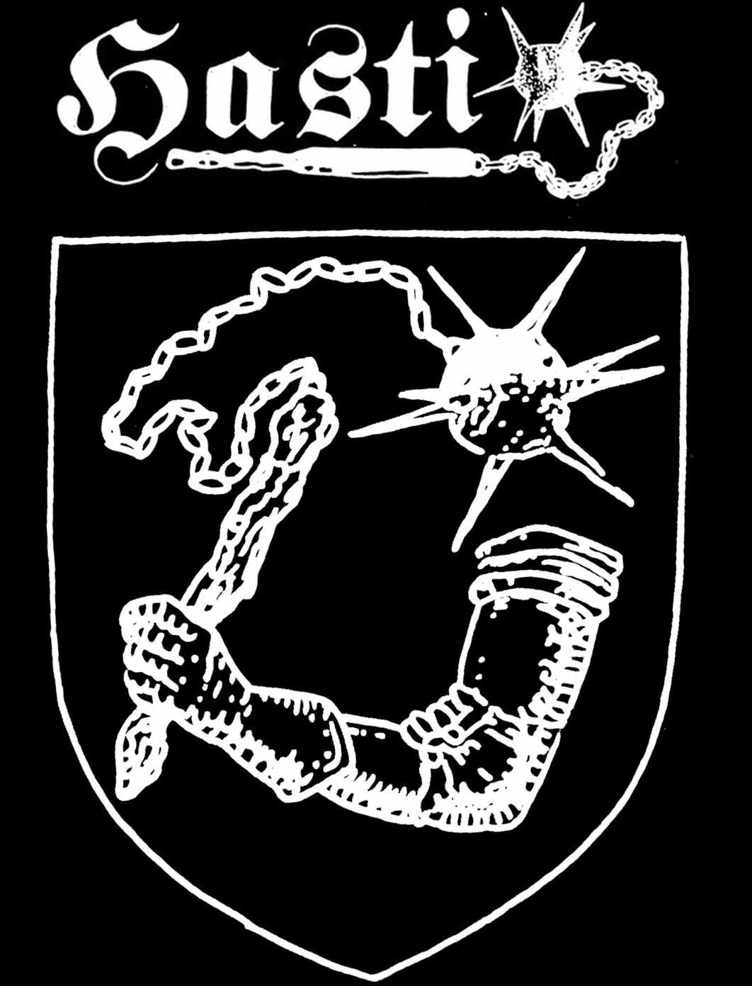 Hastio - Logo