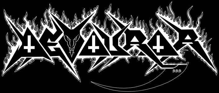 Devouror - Logo