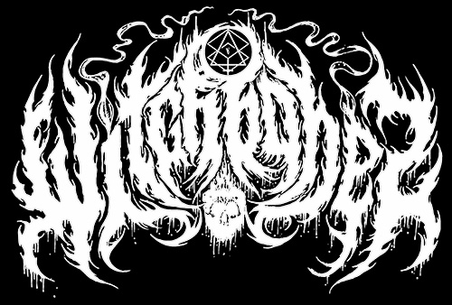 Witchbones - Logo