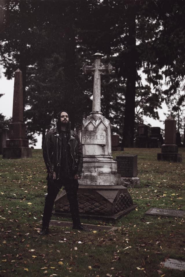 Witchbones - Photo