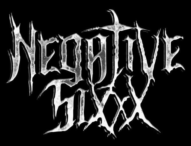 Negative Sixxx - Logo