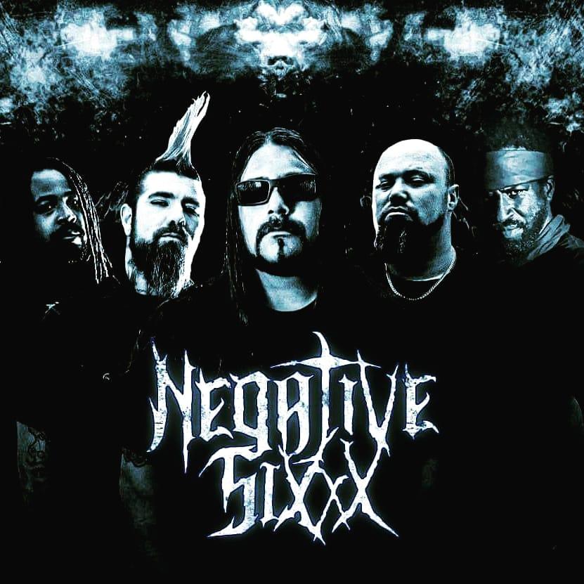 Negative Sixxx - Photo