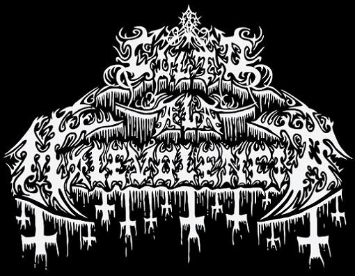 Culto a la Malevolencia - Logo