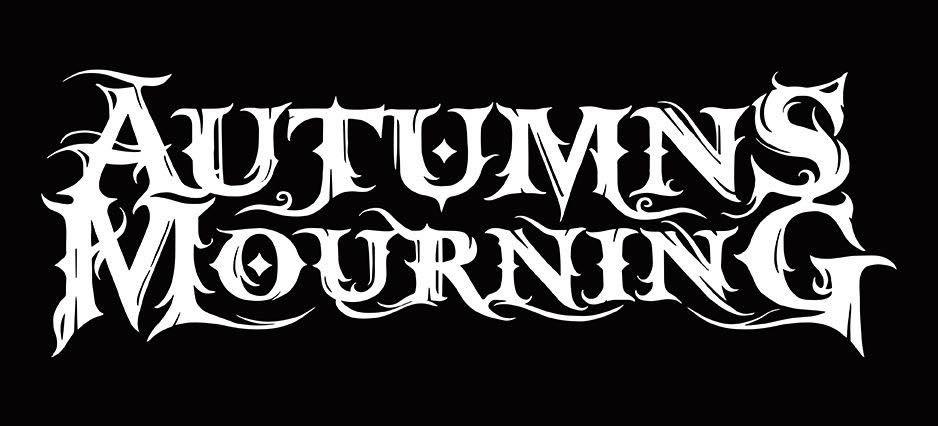 Autumn's Mourning - Logo